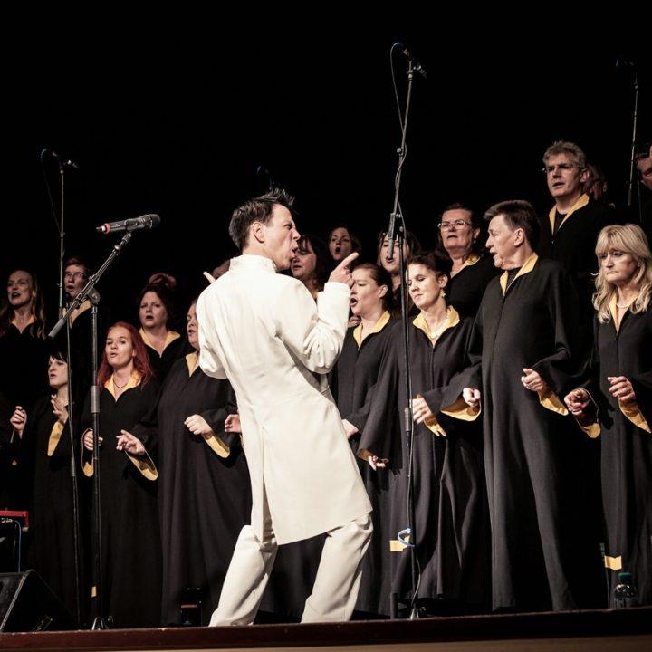 Longfield Gospel Choir