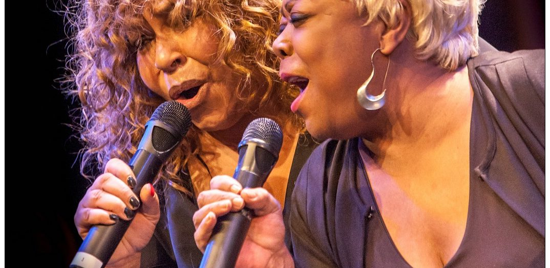 Viennese Ladies - A Tribute to Etta James